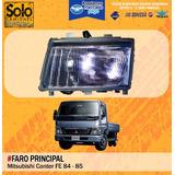 Faro Principal Canter Fe 84 Fe 85 2012 En Adelante