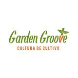 Set De Calcos Garden Groove