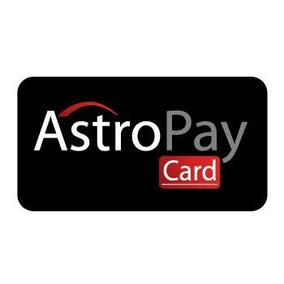 Astropay Usd 50