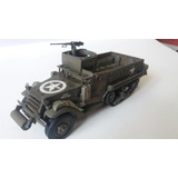 Carro Blindado Estados Unidos M3a2 Escala 1/35