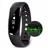Reloj De Running Band Pulsera Hr