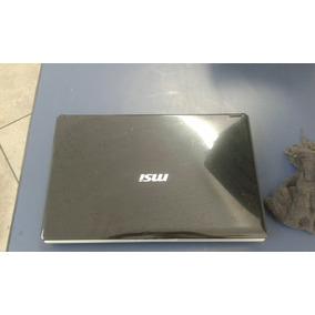 Peças Para Notebook Msi Cr400 Consulte