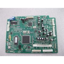 Placa Do Cd Mini System Semp Toshiba Ms7945 R01018 Nova!