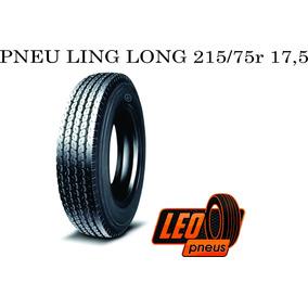 215/75 R17,5 16pr 135/133j Llf86 Ling Long Com Garantia