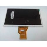 Tela Display Lcd Tablet Dl Pis-t71 7 093 Polegadas