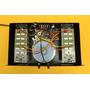 Placa Lisa Para Montar Amplificador Estéreo 1000w Rms