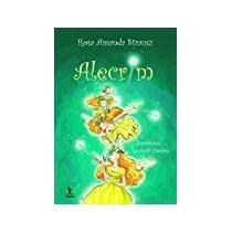 Alecrim - Rosa Amanda Strausz