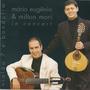 Cd Mario Eugenio, Milton Mori - In Concert