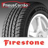 Pneu 235/55r17 Firestone Fr 710 98 H - Hyundai Azera