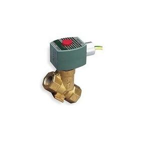 Valvula Solenoide Para Vapor Asco Red Hat Ii 8222g066 Nueva