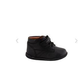Zapato Escolar Dogi Color Negro 179247 Pit-18