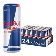 Energética Redbull 355cc (24 Unidades)