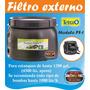 Filtro Para Estanque Tetra Modelo Pf-1