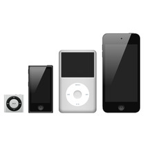 Llenados De Musica Para Ipod Iphone Ipad