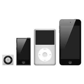 Llenados De Musica Para Ipod Iphone Ipad