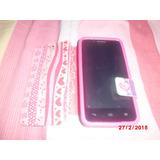Telefono Tactil Huawei Ascend, Placa Mala