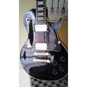 Ranger Usa Mod Gibson Les Paul Custom Canje Envio Tarjeta!