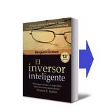 El Inversor Inteligente Libro Fisico B Graham Warren Buffet