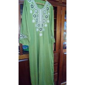 Vestido Árabe Tradicional Abeye