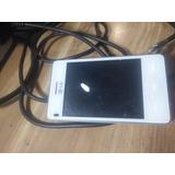 Telefono Lg Cookie T395 Con Detalle