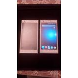 Telefono Celular Zte B.l.a.d.e. L.2 2x1