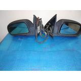 Retrovisor Chevrolet Trail Blaizer 2002