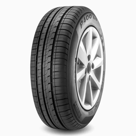 Neumático Pirelli 195/65 R15 91h P400evo + Envío Gratis