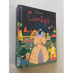 Livro Cantiga - Cosac Naify
