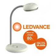 Velador Led Ledvance Desk Touch 5w Luz Neutra
