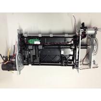Conjunto De Tração P/impressora Hp Officejet J4550 All-in-on