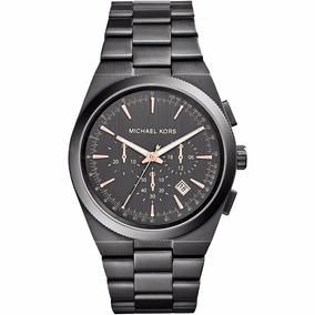 Reloj Michael Kors Channing Mk8403 Cronógrafo Ghiberti