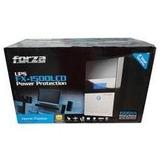 Ups Forza 1500va 840w Fx 1500lcd C