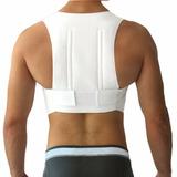 Chaleco Corrector Postura Faja Bioconfort Unisex Espalda