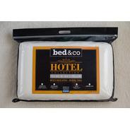 Almohada Viscoelastica Con Memoria Hotel Bed&co