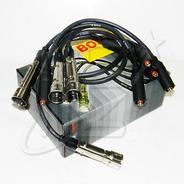 Juego Cables Bujias Bosch Vw Gol Ab9/g3/g4 1.6/1.8 97/09