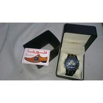 Relógio Florina Walk In Style Wr30m De Dubai Aceito Troca