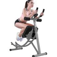 Máquina De Abdominales Ejercicios Gimnasio Deporte / Lhua
