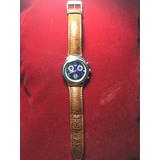 Swatch Irony Stainless Steel - Swiss Made