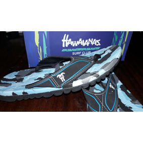 Vendo Ojotas Hawaiana Camufladas