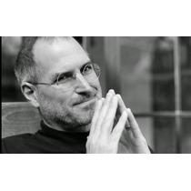 Armação Sem Aro Redonda Modelo Steve Jobs Parafusada Tam P