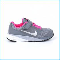 Zapatillas Nike Tri Fusion Run Para Niños T 28 -34 Ndpp