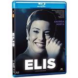 Blu-ray: Elis Regina - Andréia Horta Original Novo Lacrado