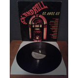 Rock N Roll Os Anos 60 - Bra - Vinilo / Lp