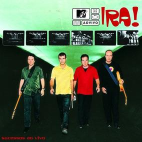 Cd Ira! - Mtv Ao Vivo (922138)