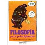 Filosofia Para Principiantes - Eduardo Del Rio Rius - Debols