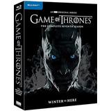 Game Of Thrones 7ma. Temporada En Bluray