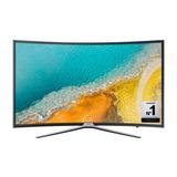 Smart Tv Curvo Samsung 55 55k6500ag Netflix Usb Lhconfort