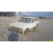 Chocados Jeep Limited