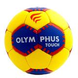 Balón Handball Touch N°3 Amarillo-blanco-944
