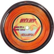 Rollo Cuerda Tenis Pros Pro Hexaspin  ( Made In Germany )
